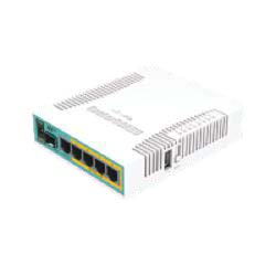 H1 Home Network Switch